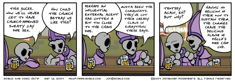 Sweaty Gay Pope Sex