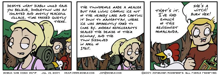 July 19, 2004