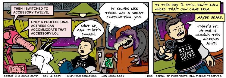 October 11, 2004