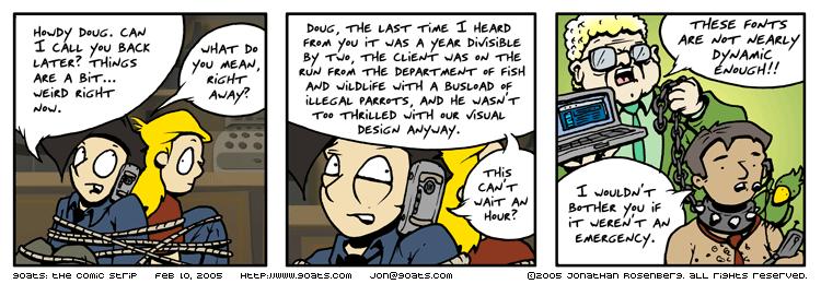 February 10, 2005