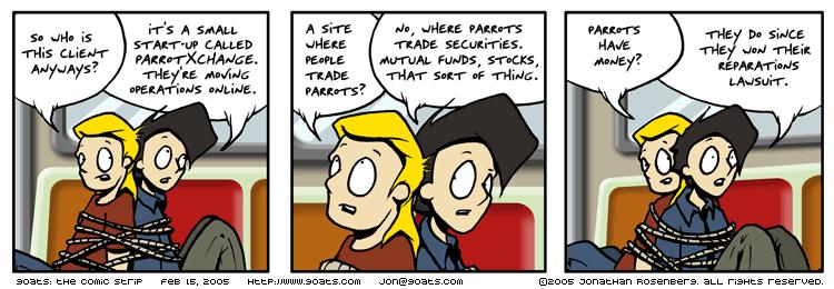 February 15, 2005