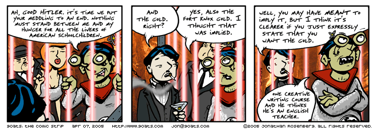 April 07, 2005