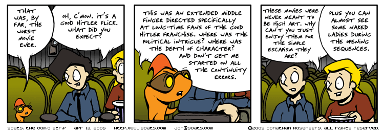 April 13, 2005