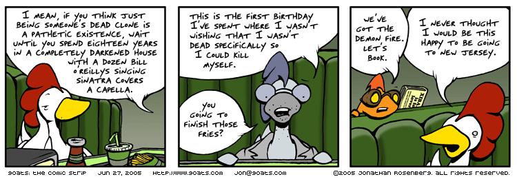 June 27, 2005